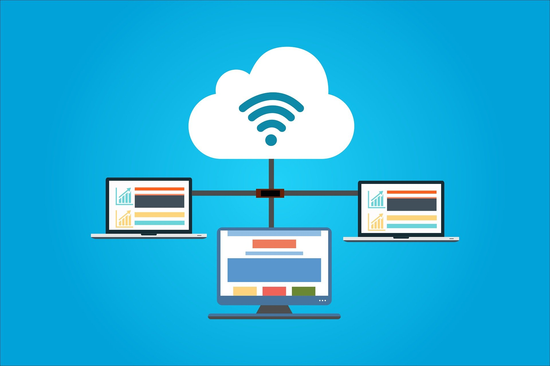 66% of EU Banks using US big tech cloud services forms risk