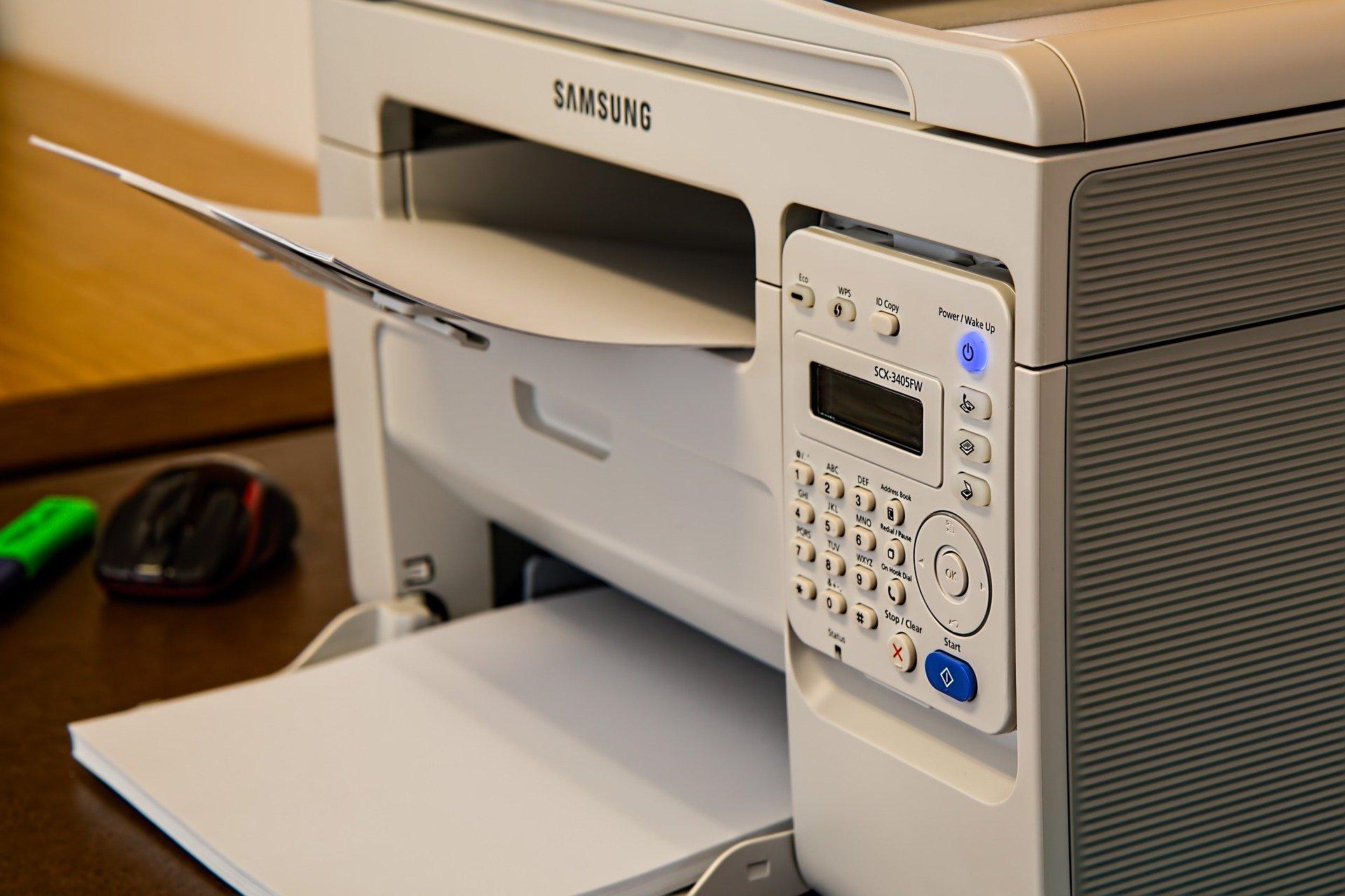 28.000 printers gehackt voor beveiligingsbewustzijn